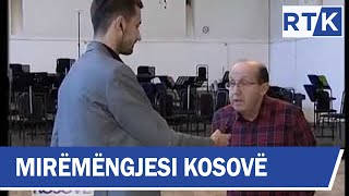 Mirëmëngjesi Kosovë - Drejtpërdrejt - Rafet Rudi 15.12.2017