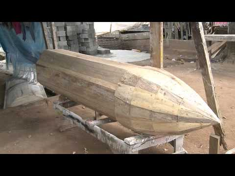Collection - Ghana's Coffin Art