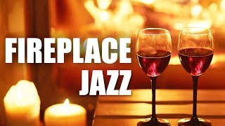 Video Fireplace Jazz • Smooth Jazz Saxophone Instrumental Music for Relaxing, Dinner, Studying • Soft Jazz MP3, 3GP, MP4, WEBM, AVI, FLV Oktober 2018