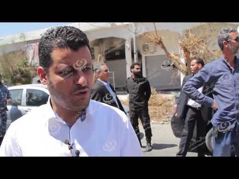 بلدي أبو سليم يطالب المجلس الرئاسي بالنظر في تعويضات المتضررين