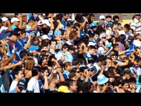 Video - LA FIEL DEL NORTE - Furia Celeste - Deportes Iquique - Chile