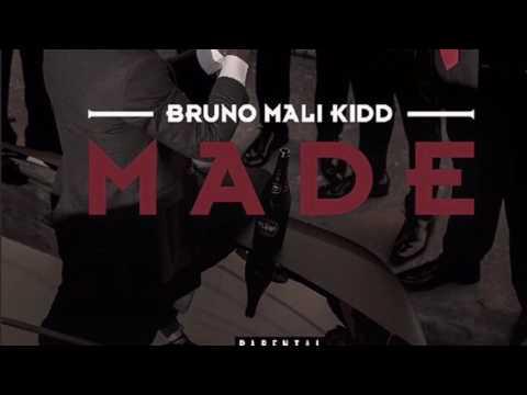 10.  Bruno Mali Feat  Rick Ross Monkey Suit