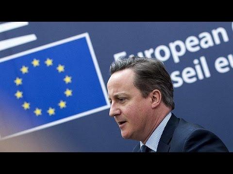 Σύνοδος Κορυφής: «Τα βρίσκουμε ή πάμε για διάλυση» προειδοποιεί ο Τούσκ