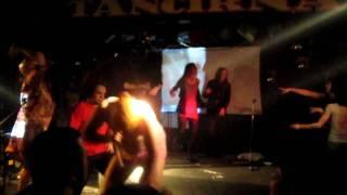 """Video GABRIA ODIBIL - Rosebud Rhapsody """"LIVE"""""""