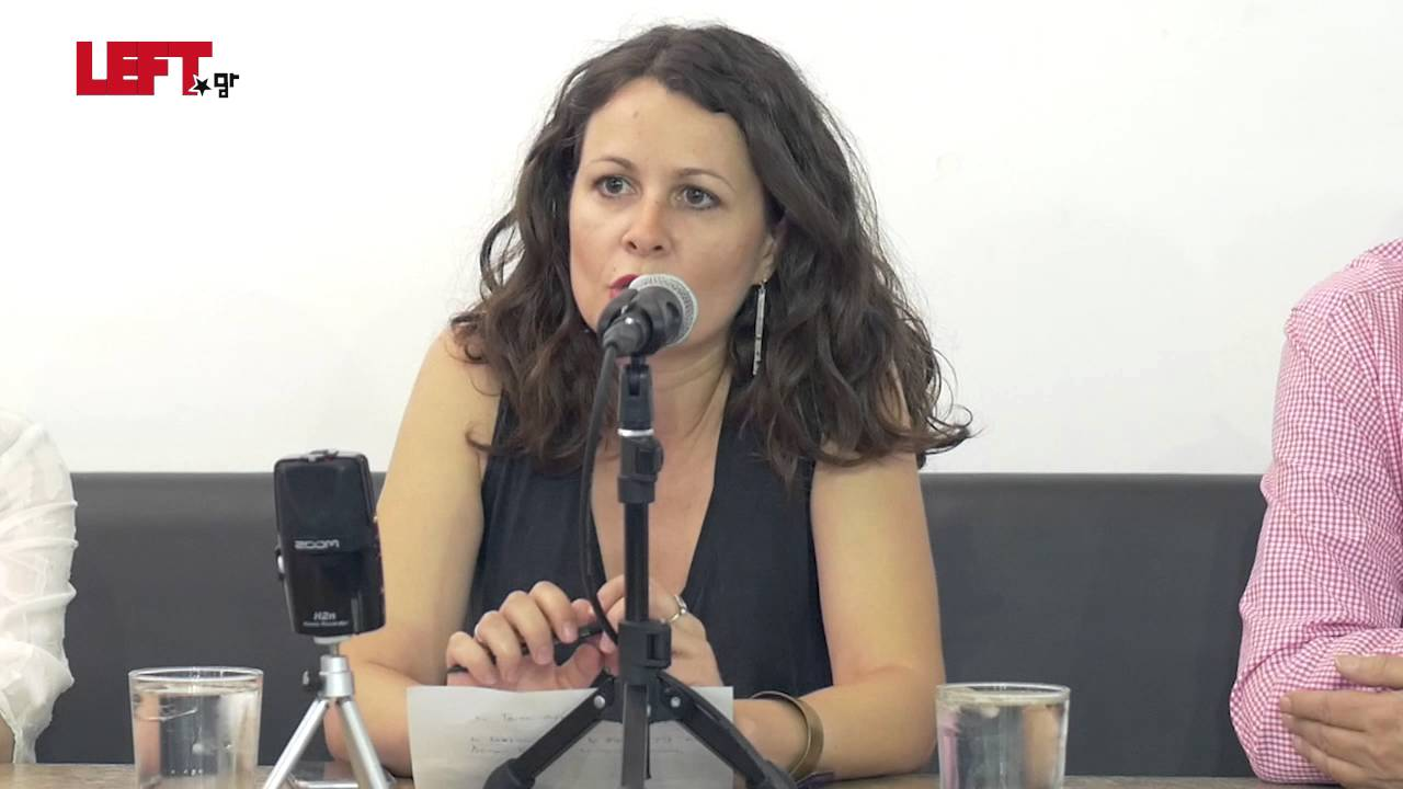 Έκθεση βιβλίου «Διαβάσματα στο Άλσος» -Πόλα Καπόλα