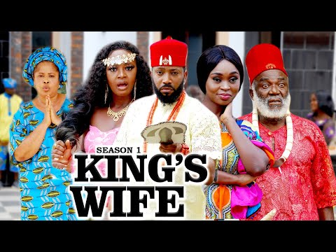 KING'S WIFE 1 - 2020 LATEST NIGERIAN NOLLYWOOD MOVIES