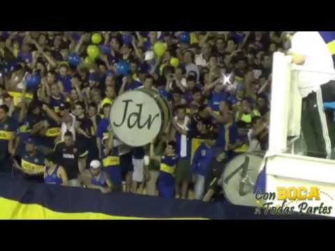 Video - Esta es la 12 si señores (entra la 12) - La 12 - Boca Juniors - Argentina