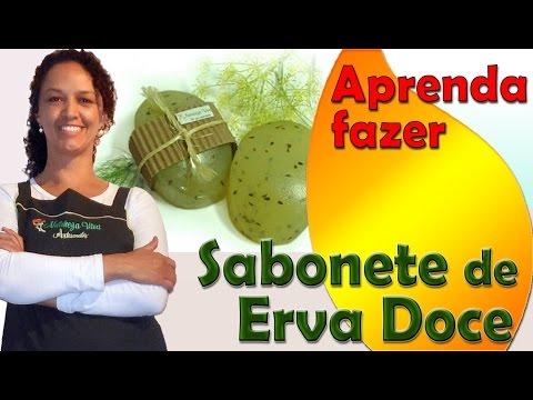 Sab. de Erva Doce
