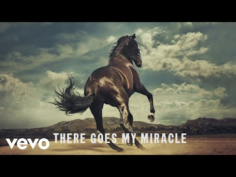 Bruce Springsteen || There Goes My Miracle