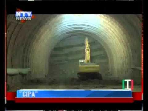 Servizio su Napoli TV