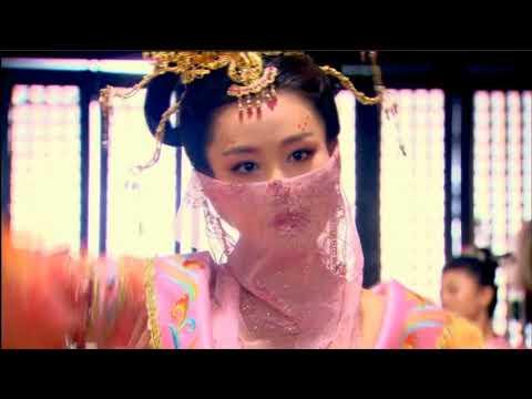 When Su Daji the Hulijing tempts the emperor