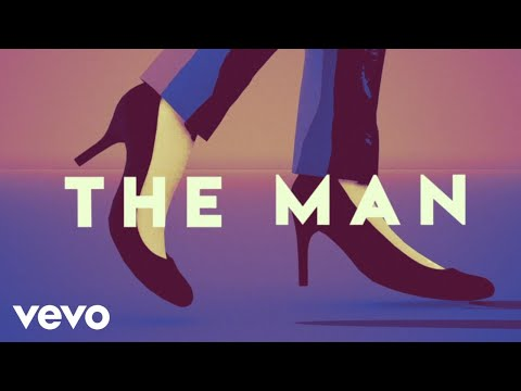 Video Taylor Swift - The Man (Lyric Video) download in MP3, 3GP, MP4, WEBM, AVI, FLV January 2017