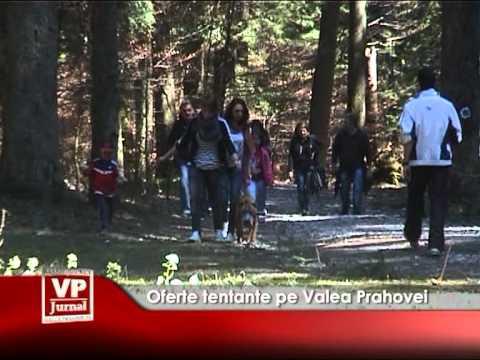 Oferte tentante pentru turişti pe Valea Prahovei