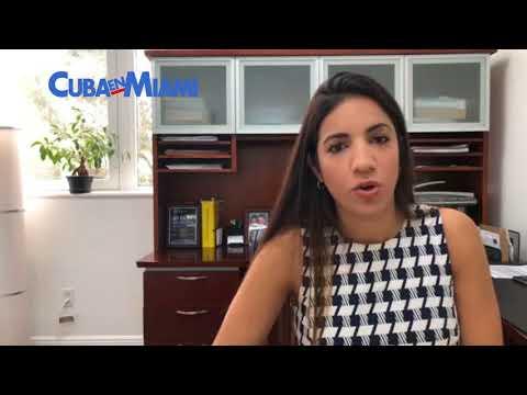Abogada de Inmigración explica sobre paroles en la frontera y la Ley de Ajuste Cubano