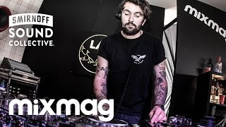 Ben Pearce - Live @ Mixmag Lab 2015