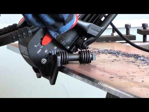 Ручная промышленная машина для обработки кромки BM-21