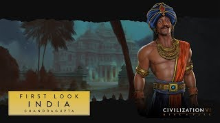 Video Civilization VI: Rise and Fall – First Look: India MP3, 3GP, MP4, WEBM, AVI, FLV Januari 2018