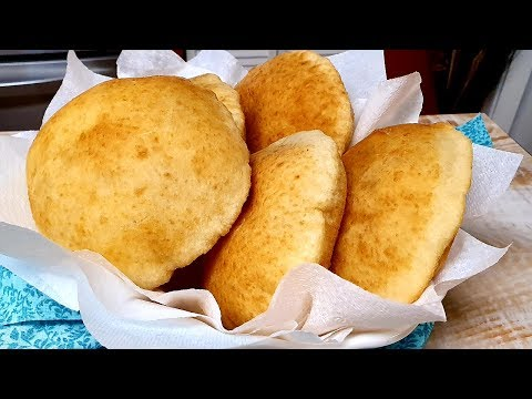 Trini Fried Bake - Step by Step | Floats - Episode 990