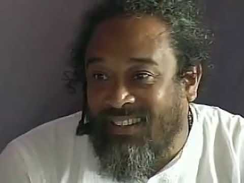 Mooji Video: Enjoy the Exhibition of Life In This Form
