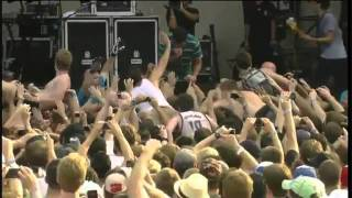 Deftones   7 Words Firework Katy Perry live @ Lollapalooza Festival, August 6th 2011 14 14   YouTube