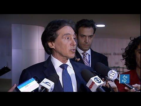 Eunício destaca desempenho do Congresso na votação da LDO