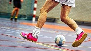 Video Most Humiliating Skills & Goals ● Futsal ● #13 MP3, 3GP, MP4, WEBM, AVI, FLV November 2017