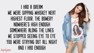 Video It Ain't Me - Kygo, Selena Gomez (Lyrics) MP3, 3GP, MP4, WEBM, AVI, FLV Agustus 2018