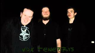 Video Vox Tenebris - Last word from Tartarus Dya'n'may