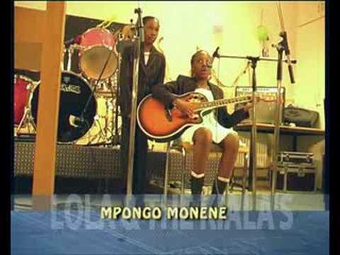 Lola Kiala - Mpongo Monene (accoustique)