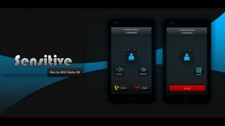 BIG! caller ID Theme Sensitive YouTube video