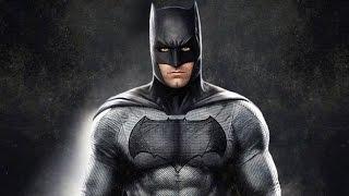 Ben Affleck Confirms Directing Batman Movie, Shares Script Details by Comicbook.com