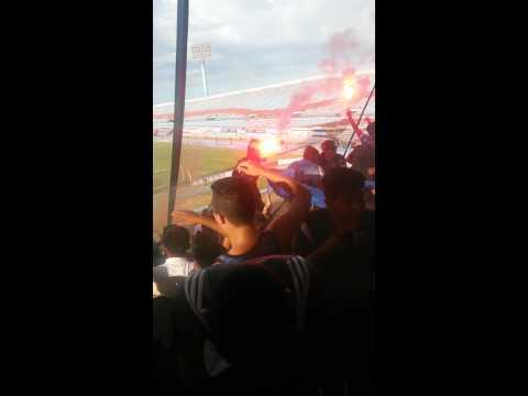 Zulia Fc 1 - 0 Caracas Fc  La Petrolera - La Petrolera - Zulia
