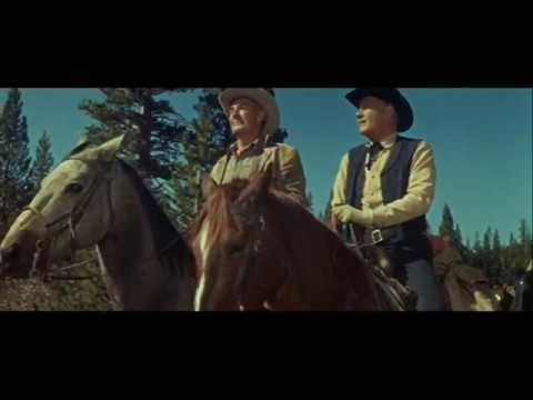 Ride The High Country (1962) - HD Trailer [1080p]