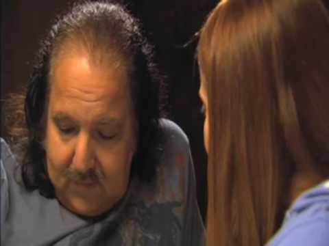 Ron Jeremy Can Do ALMOST Anything... (видео)
