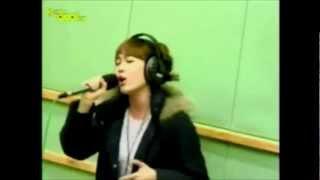 Download Lagu SNSD Jessica's Best Singing Cuts Mp3