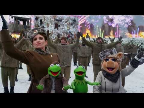 Muppets Most Wanted (TV Spot 'Winter Games')