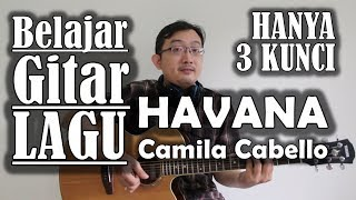 Video Belajar Gitar Lagu - Havana (Camila Cabello) MP3, 3GP, MP4, WEBM, AVI, FLV Maret 2018