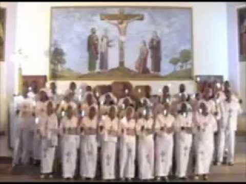 ማረፍያቴ ነህ Catholic church mezmur