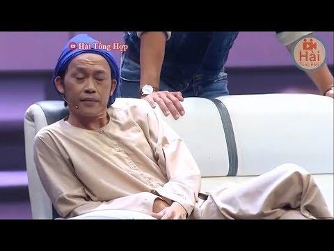 Hài Hoài Linh - Đám Cưới Đãi 500 Anh Em - Cười Đau Bụng Bầu - Thời lượng: 20:20.