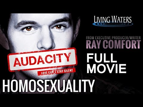 AUDACITY – Full Movie (2015) HD – Ray Comfort