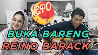 Video Reino Barack Ungkap Perjuangan Hidup di Negeri Orang, Pernah Kelaparan & Jadi Tukang Pos (Part 2) MP3, 3GP, MP4, WEBM, AVI, FLV Mei 2019