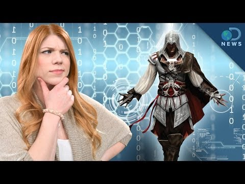 Can - The premise of Assassin's Creed is the reliving of other people's memories stored inside DNA. Well scientists have found that in mice, it actually happens! A...