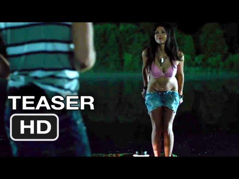 wicked - Subscribe to TRAILERS: http://bit.ly/sxaw6h Subscribe to COMING SOON: http://bit.ly/H2vZUn The Wicked Official Teaser Trailer - Horror Movie (2012) HD http:/...