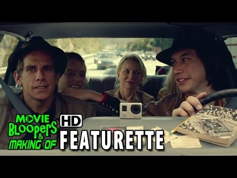 While We're Young (2015) Featurette - Cast