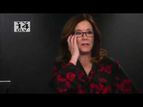 Major Crimes Season 5B Promo