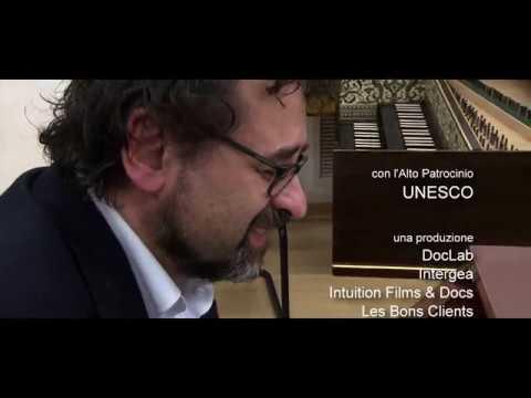 Preview Trailer Maestro, trailer italiano