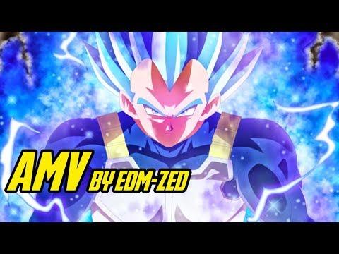 [ Dragon Ball AMV ] Sức Mạnh Của Vegeta Trong Giải Đấu Toàn Vũ Trụ - Nothing Stopping Me - Thời lượng: 3 phút, 13 giây.