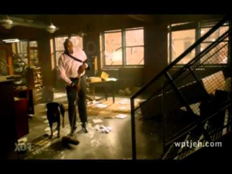 "WPTJEH recap: Human Target Season 2 Premiere ""Ilsa Pucci"" (Part 1)"