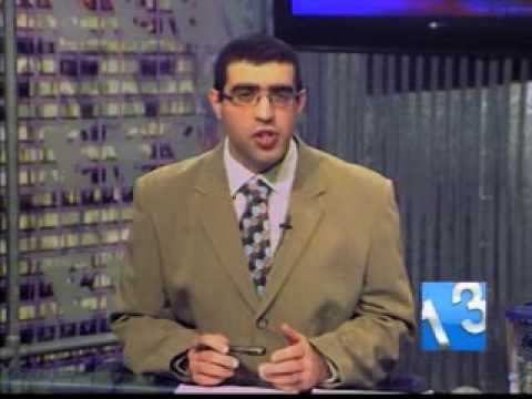 SSPTV / News 13 SPORTS – Local Man in 2014 Olympics