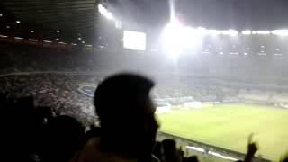Cruzeiro x Flamengo 21/08/2013